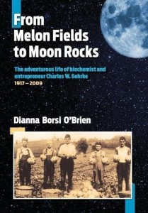 From Melon Fields to Moon Rocks cover 032917